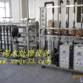EDI,电渗析设备