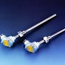 带接线盒及单保护管Pt100温度传感器
