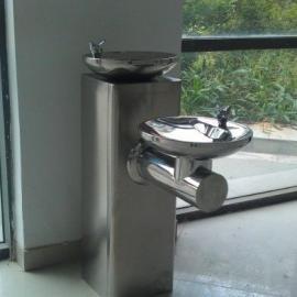 户外直饮喷水台