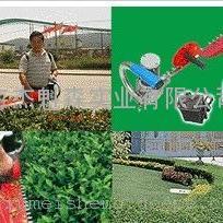 单刃电动绿篱机