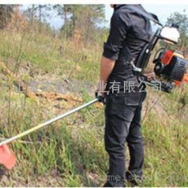 背负手摇割草机 割灌机BG430A