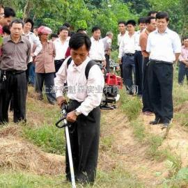 华盛139动力四冲程背负式割草机割灌机