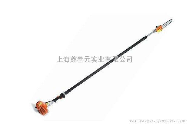斯蒂尔高枝油锯HT75、进口高枝油锯、高枝油锯价格
