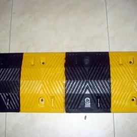 减速带,减速带厂家,广州天河橡胶减速带厂家直销
