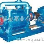 SZ单级水环式真空泵