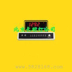 无线温湿度报警器
