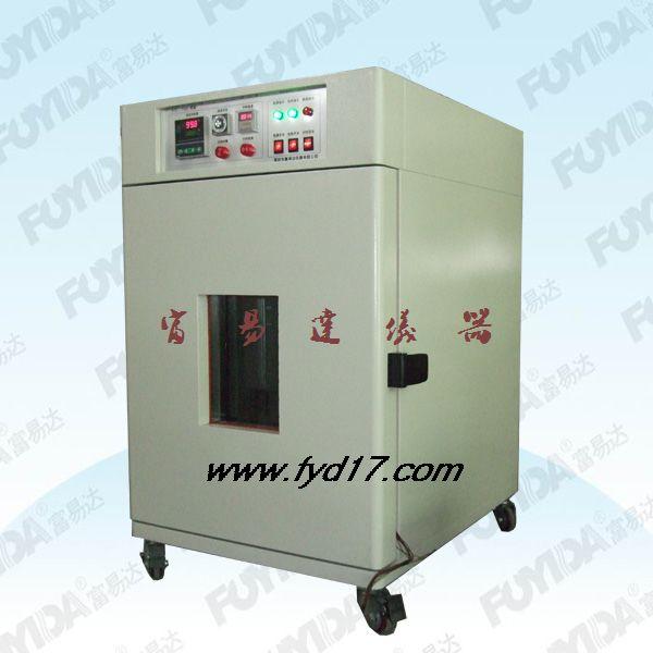 富易达DGF-150高温恒温试验箱