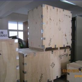 济南亿福大量供应胶合板木箱,木托盘,低价生产