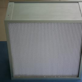 高效空气过滤器 耐高温高效空气过滤器 初中高效空气过滤器