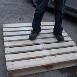 供应G曲阜大型设备出口用木托盘包装 大型木托盘