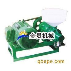 自熟年糕机价格 带电机220V铜线电机 米线机粉丝机