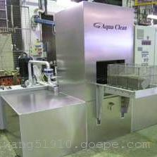曲轴/曲轴箱通过式清洗机