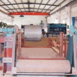供应螺旋板换热器卷板机