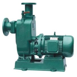【ZWL32-10-20直�式自吸污水泵】