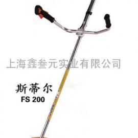 斯蒂尔割灌机FS200、进口割灌机价格、斯蒂尔割灌机代理