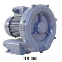 环形高压风机-工业吸尘专用