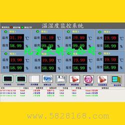 无线温华氏温标监控体系