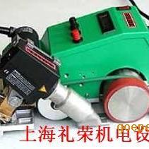 小推车喷绘布焊接机,进口小推车