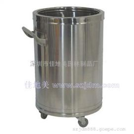 不锈钢垃圾桶A1020/垃圾桶/垃圾箱/垃圾筒/户外垃圾桶/果皮桶
