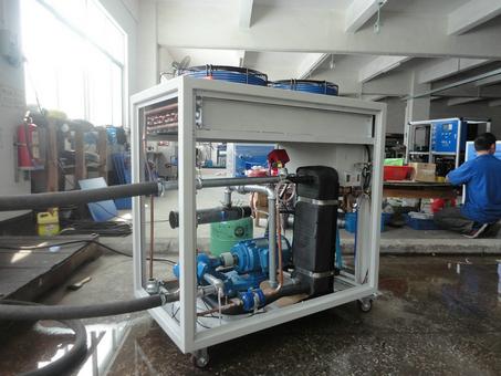 水循环冷却机 低温制冷降温机 价格