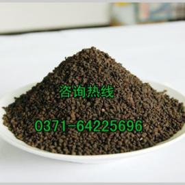 除铁锰砂滤料|生活用水除铁除锰锰砂滤料厂家现货供应