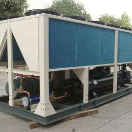 风冷冷热水热泵,免费调试,冷热水加温热泵机组