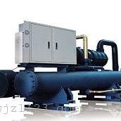 水源热泵机组,供暖水源热泵机组