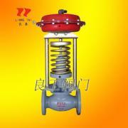 杭州良工阀门ZZYP-16B自力式压力调节阀