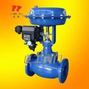 智能型ZJHP-16K气动薄膜蒸汽调节阀