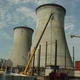 供应冷却塔噪声治理
