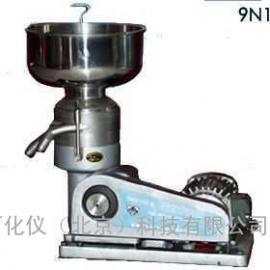 不锈钢牛奶分离机( 200L/h )
