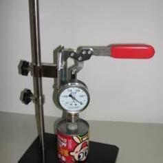 压力真空度测试仪,CO2真空度测试仪,罐头真空度测试仪