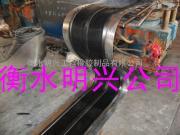 钢边橡胶止水带规格、钢边橡胶止水带报价