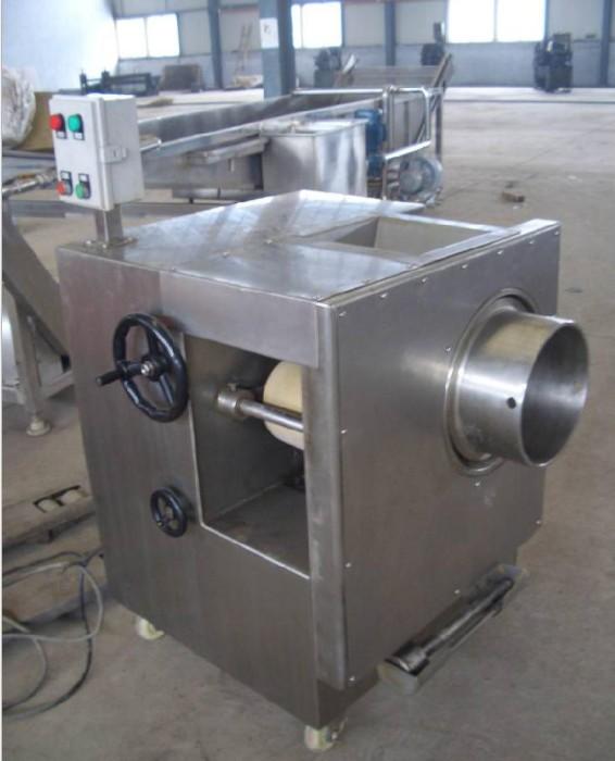 冻肉不锈钢绞肉机