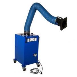 移动单譬自动反吹焊烟净化器