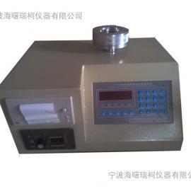粉末振实密度仪,测定仪,振实密度,粉体振实密度仪