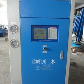 液压系统油液温度控制(精密液压油冷却机)