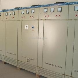 中频炉/直流电机谐波治理成套