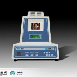 物光WRR&上海物光WRR目视熔点仪