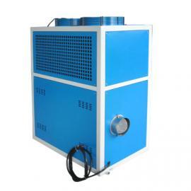 风冷制冷机(风冷式制冷机)