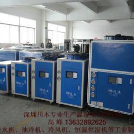 冷库制冷设备(冷库冷冻机)