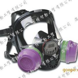 供应美国霍尼韦尔7600 / 5400全面罩
