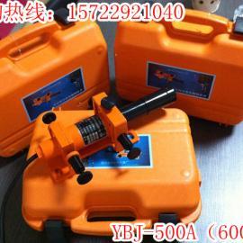 激光指向仪YBJ-500A丨防爆型指向仪