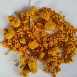 三氯化铁结晶