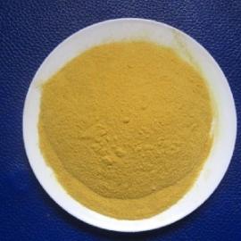 聚合硫酸铁质量标准