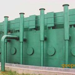 随州一体化净水器/重力式净水器