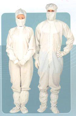 防静电工衣价格