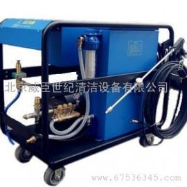 铸件清砂清洗机/高压水枪/SHP5022STT高压清洗机