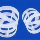聚丙稀鲍尔环、PP材质鲍尔环、聚丙烯鲍尔环填料