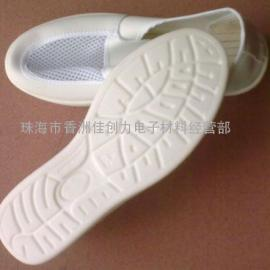 佳创力网面透气防静电鞋